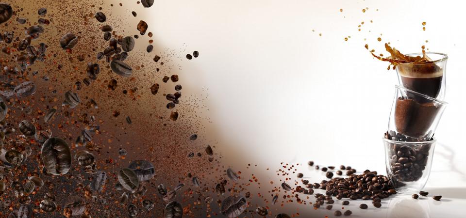 Праздновать Международный день кофе